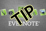 Tip: Emailing Notes into Your Evernote Account