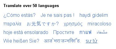 Five Ways to Use Google Translate