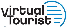 Virtual Tourist Logo