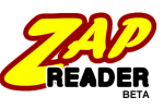 Speed Reading With Zap Reader
