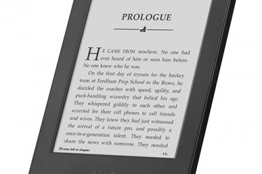 Accessing Kindle Notes and Highlights for Teaching Material